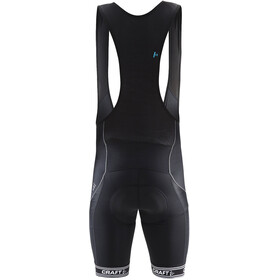 Craft Velo Bib Shorts Men Black/White